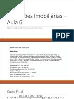 Cópia de Avaliações Imobiliárias – Benfeitorias Aula 6.pdf