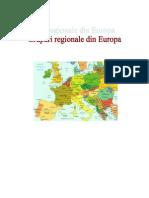 Grupari Regionale Din Europa - CEFTA