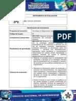 IE Evidencia 1 Portafolio de Servicios