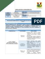 PLANIFICACIÓN DE LA UNIDAD DIDÁCTICA 4 - III Bimestre  5to de secundaria..docx