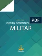 Apostila Constitucional Militar