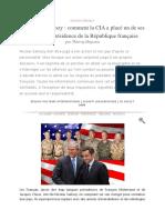 Operation Sarkozy