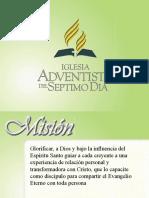 Como Ensenar Las Doctrinas Adventistas Basicas