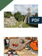 4 Culturas Guatemaltecas Imagen