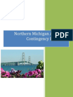 Northern Michigan Area Contingency Plan
