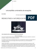 GREINER, Christine - Rediscutindo a natureza da percepção.pdf
