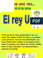 01. EL REY U.