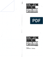 Electroplating Engineering Handbook
