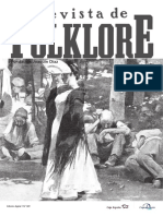 revista floclore palentino