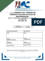 Aprobacion PR SST 20
