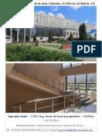 Imobil Comercial Situat in Mun.chisinau, Str.mircea Cel Batrin, 4 (1)
