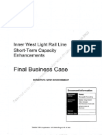 Final Business Case