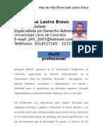 Hoja de Vida Efrain actualizada.doc