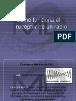 Cómo Funciona El Receptor de Un Radio