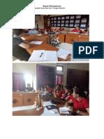 Foto Rapat Manajemen Tgl 16-6-17