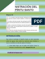 PREDICACION PODEROSA DEL ESPÍRITU SANTO.pdf