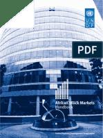 UNDPafricanstockmarkets