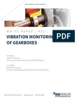 Gearbox White Paper