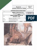 008 Cambiar Bomba de Agua de Motor Pv - Dml