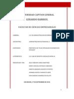 Prestaciones Sociales Trabajo Personalii (Con Indice)