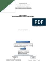 Mapa Conceptual Sistemas y Procedimientos Tema 3