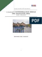 Colegio Confederacion Brisas Del Diamante Ied