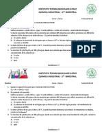 2. Bimestral de Quimica - 18-06-18