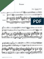 Pepusch - Sonata in C (All)