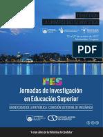 Libro de las Jornadas de Investigación en Educación Superior.pdf