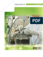Plan Academico Quimica