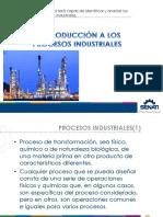1 Clase Procesos Introducción a Los Procesos Industriales[1]