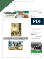 Tribo Dos Homens-Avestruz Da Africa