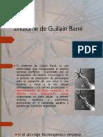 Cuidados de Enfermeria Guillan Barre