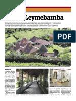 LeyMeBamba