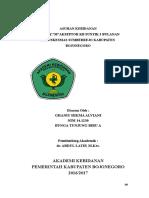 172. Pedoman Pengorganisasian P2K3
