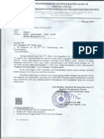 15. Surat Keterangan SMK3