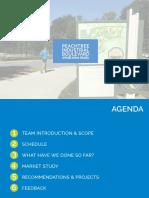 Dunwoody Peachtree Blvd Study 08232018