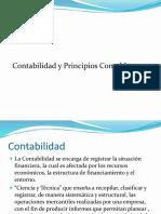 1. Contabilidad y Principios Contables