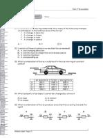 Capítulo 5. Evaluación IGCSE