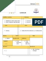 UNIVERSIDAD NACIONAL Traduccion Del Informe de Antenas