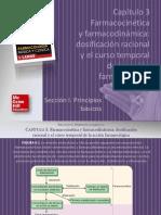 KATZUNG Farmacologia Basica y Clinica 12a c03 FARMACOCINETICA