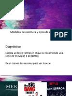 2.Modelos de Escritura Escritor Maduro e Inmaduro M (1)