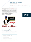 2.20 Advanced Commands for Middle Level Linux Users.pdf