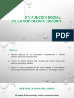 Objeto y función social de la sociología jurídica.pptx.pdf
