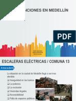 intervenciones en colombia