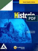 LUMBRERAS - Historia.pdf