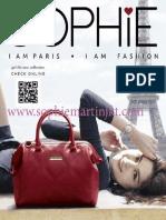 katalog sophie martin edisi september 2013