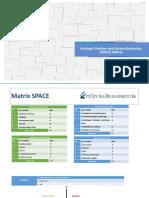 Ciputra Matrix Space (Revisi)