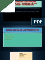 Definiciones de Los Enfoques Cuantitativo y Cualitativo Juan