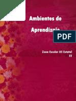 AMBIENTES-APRENDIZAJE